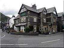 SD3097 : Yewdale Hotel by Michael Steele