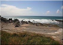SS2006 : Fine day at Bude by roger geach