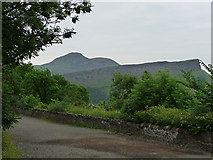 NT2674 : View from Calton Hill by Chris Gunns