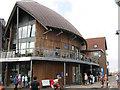 TR1066 : The Horsebridge Arts Centre by Stephen Craven