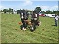 N8056 : Mowing at Trim by John M