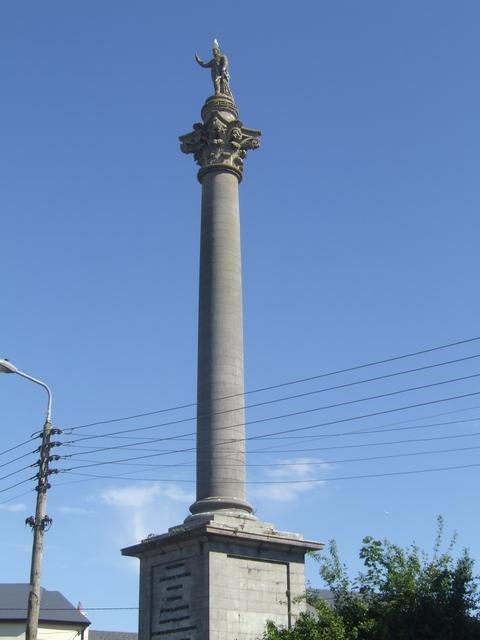 Duke of Wellington's Column