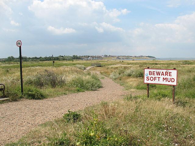 More warning signs at Swalecliffe