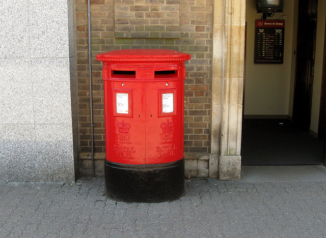 Double Pillarbox, Kettering