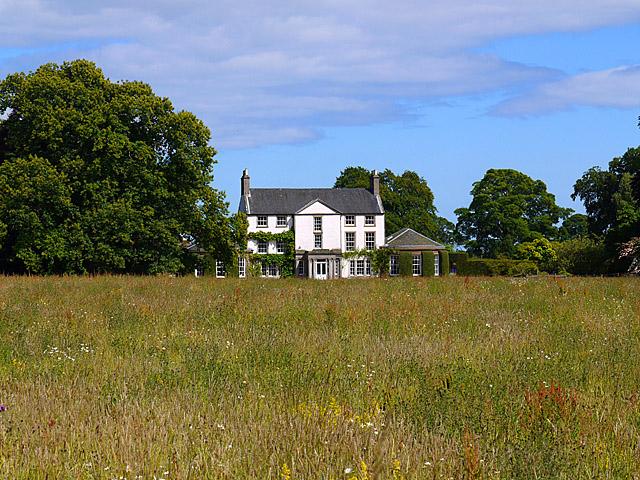 House of Pitmuies