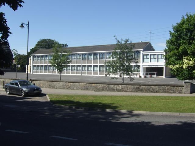 Scoil Mhuire - St Patrick's Road
