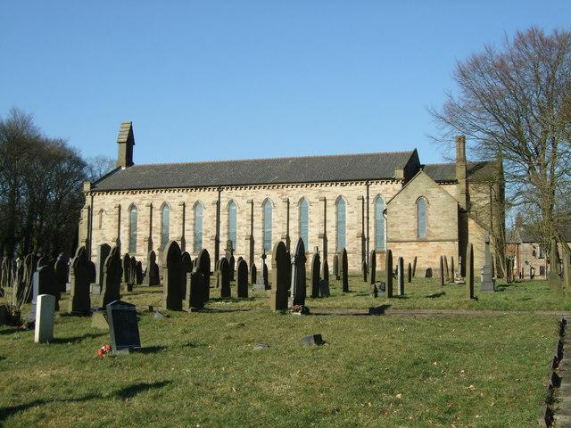 St David, Haigh & Aspull