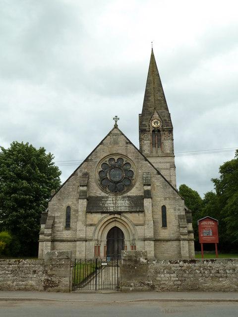Christ Church, Appleton-le-Moors