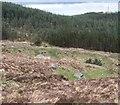 J3629 : View NW across the Glen River Valley by Eric Jones