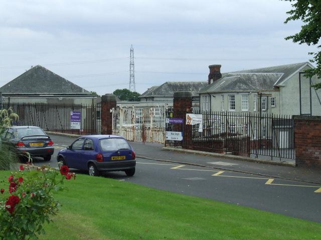 Ralston Primary School
