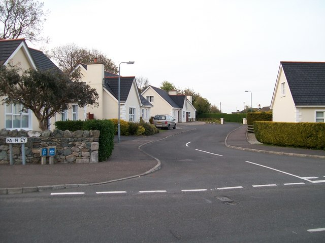 The Farnley Estate, Tullybrannigan Road