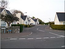 J3630 : The Farnley Estate, Tullybrannigan Road by Eric Jones