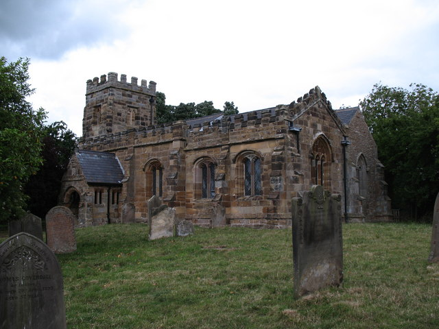 St Martins, Whenby