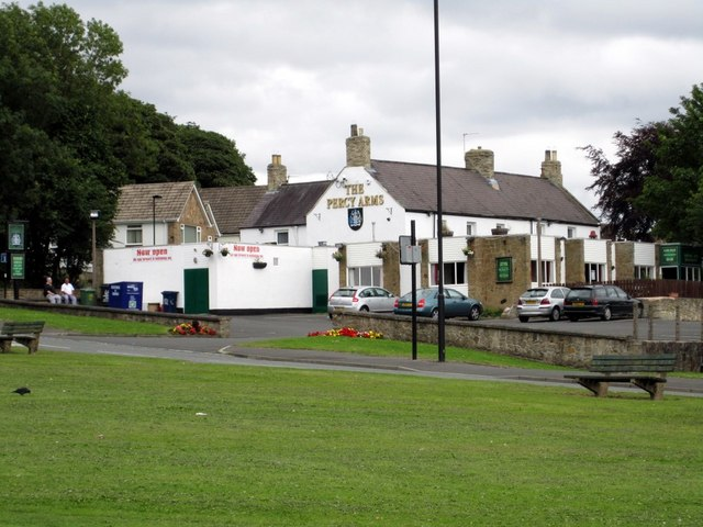 The Percy Arms, Walbottle