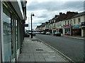 SU4310 : Shops in Victoria Road, Woolston by Rob Candlish