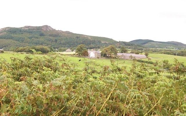 Hendre Farm