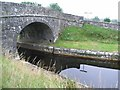 N2260 : Scally's Bridge on the Royal Canal, Abbeyshrule, Co. Longford by JP