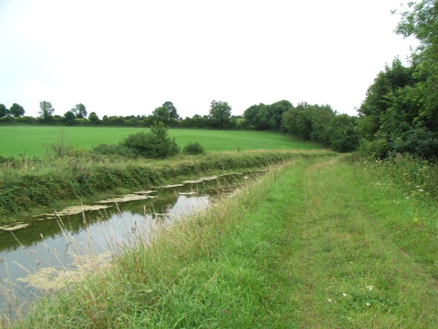 Royal Canal at Foygh, Co. Longford