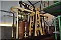TM1694 : The Easton and Anderson Beam Engine by Ashley Dace