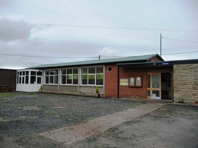 Elsdon Village Hall