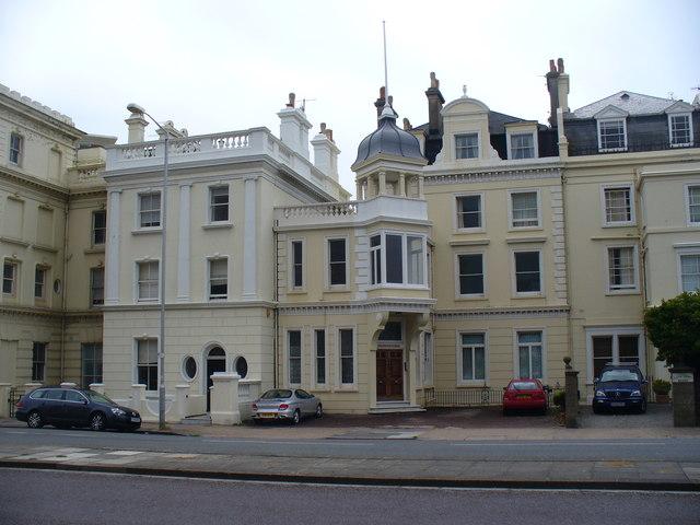 Courtenay Lodge