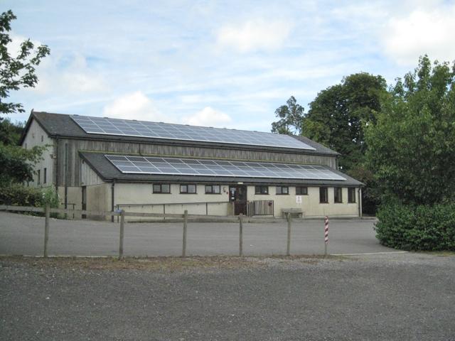Rattery Village Hall