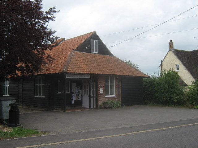 Wittersham Village Hall