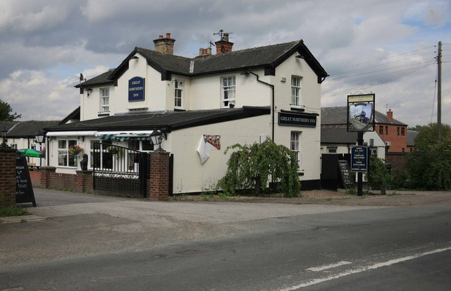 Great Northern Inn