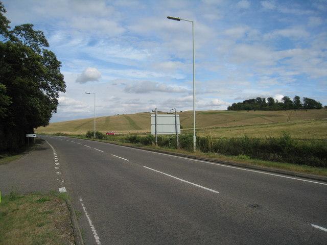 Baldock Road