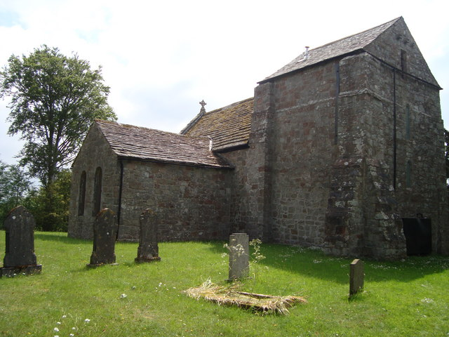 Church of St James, Great Ormside