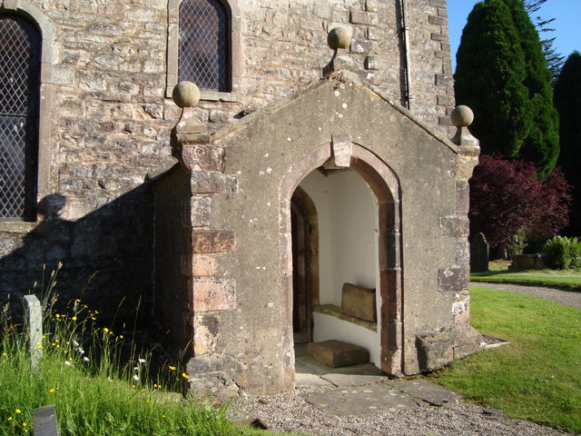 St Oswald's Church, Ravenstonedale
