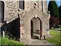 NY7204 : St Oswald's Church, Ravenstonedale by David McMumm