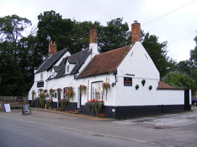 The Kings Head Public House, Hethersett