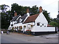 TG1504 : The Kings Head Public House, Hethersett by Adrian Cable