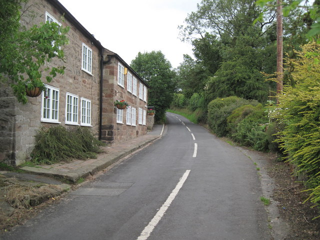 Cob Hill Cottages