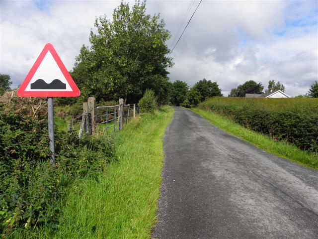 Dreenan Road