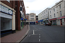 SO9490 : Stone Street, Dudley by Brian Clift