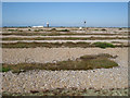 TR0720 : Dungeness Shingle Banks by Oast House Archive