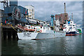 J3576 : The 'Ben Maye' at Belfast by Rossographer