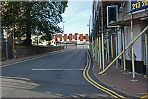 SO9490 : Vicar Street, Dudley by Brian Clift