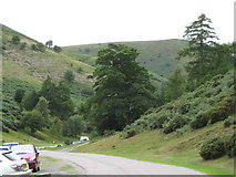 SO4494 : Carding Mill Valley by Peter Whatley
