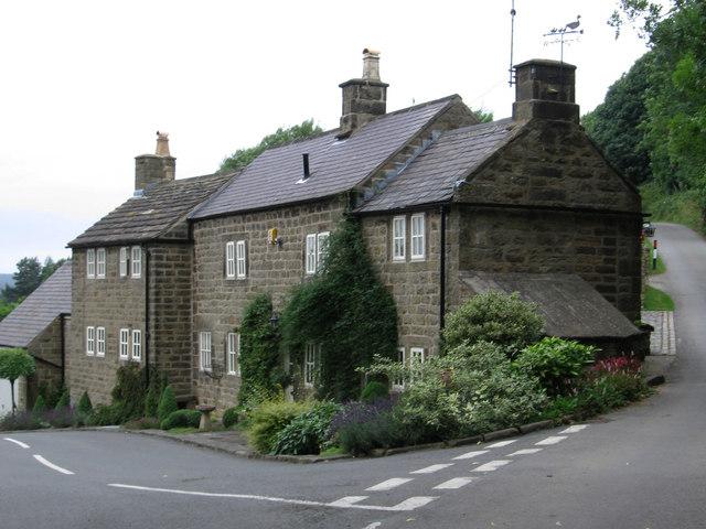 Ashover - Weavers Cottage