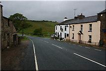 SD7992 : The Moorcock Inn on the A684 by Ian Greig