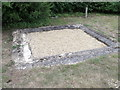 TL1497 : Roman Site, Ferry Meadows Country Park by Paul Shreeve