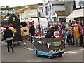 TQ8209 : Float at Old Town Carnival 2010 by Oast House Archive