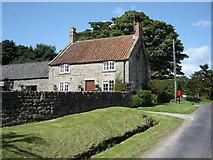 SE6691 : Hope  Inn  Farm by Martin Dawes