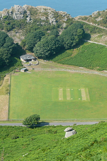 Lynton and Lynmouth Cricket Club