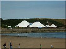 TA0390 : The sea life centre by Ian S