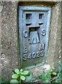 ST7064 : Flush bracket by Neil Owen