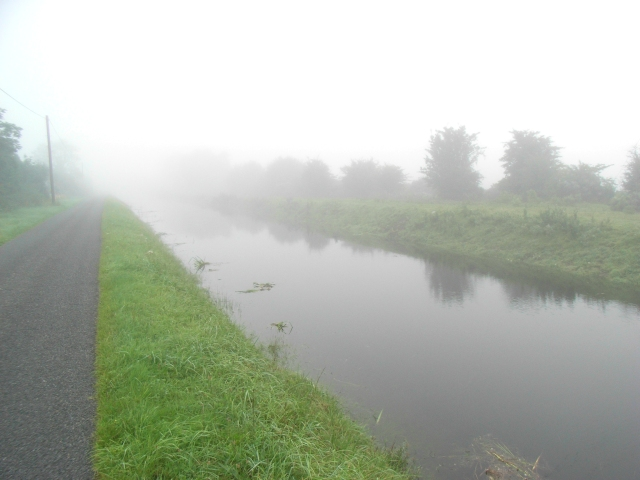 Royal Canal at Meelick, Co. Longford